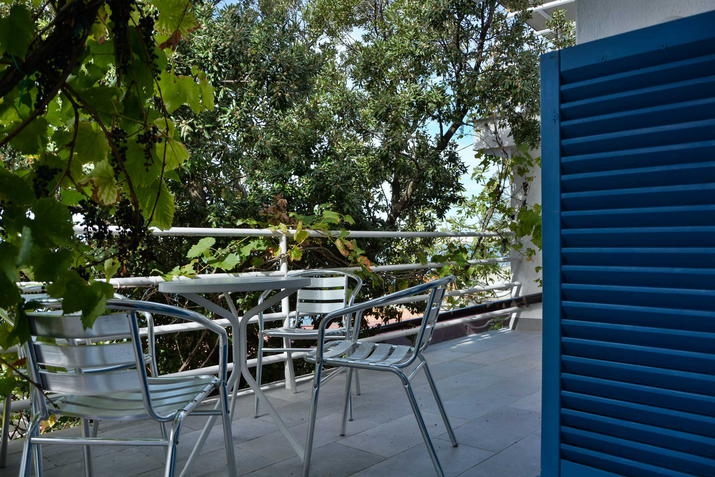 Apartmanok Miki - Apartment 3 50055, Donja Klada, , Kvarner-öböl