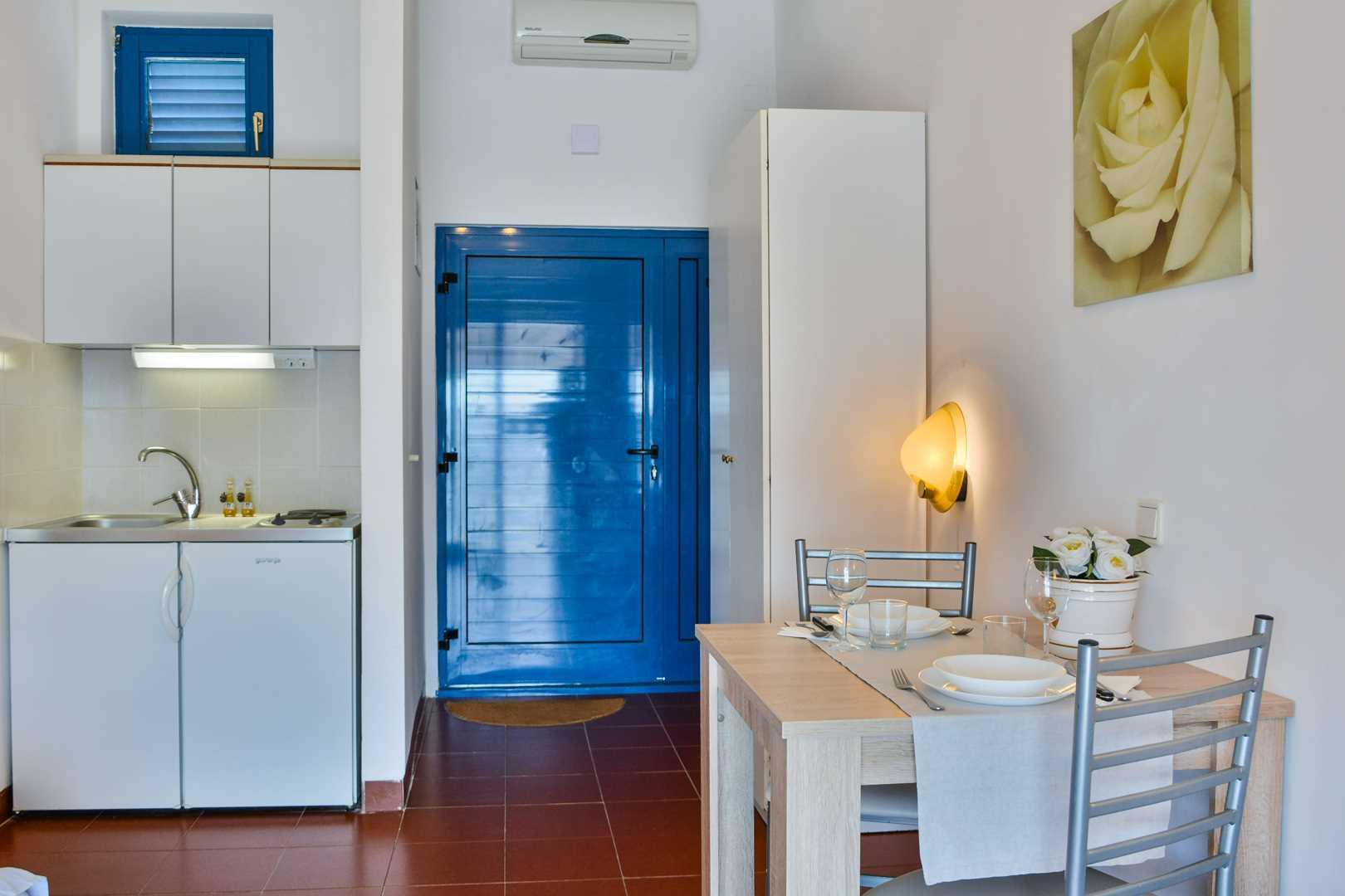 Studio Miki - Apartment 4 50056, Donja Klada, , Région de Kvarner