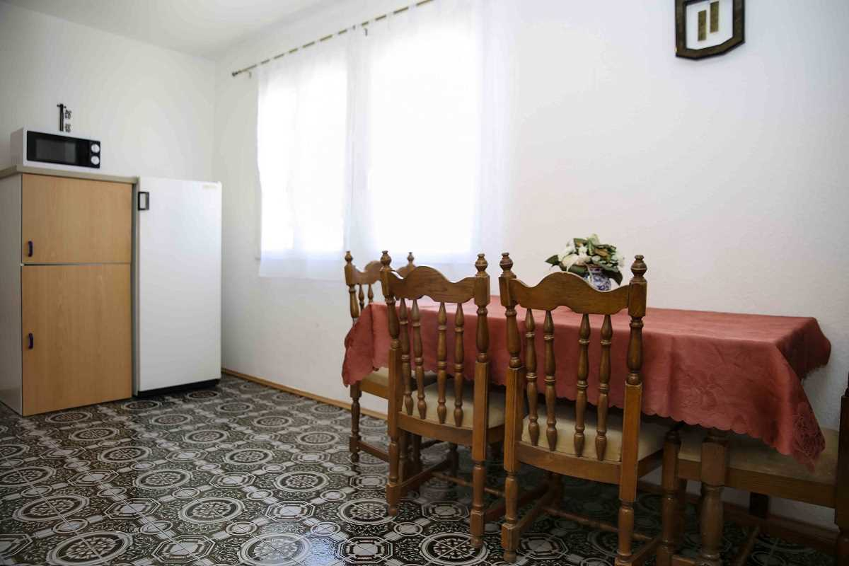 Hus Pongrac A6 50061, Vodice, , Šibenik-regionen