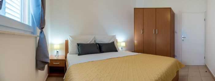 Aпартамент Villa Mare - Stiniva 50073, Komiža, Vis, Сплит-Далмация