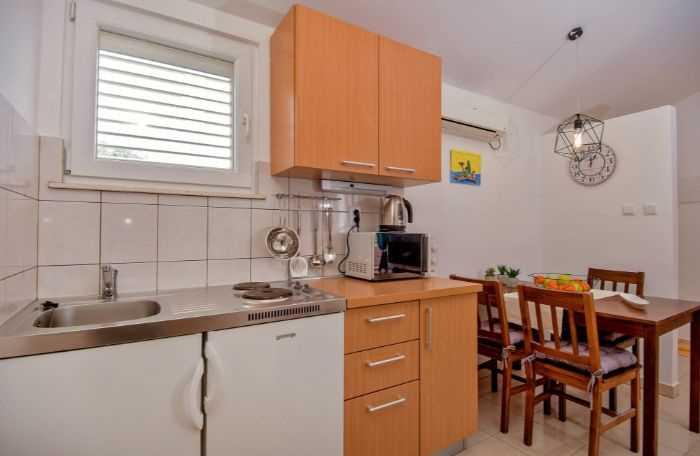 Aпартамент Villa Mare - Zaglav 50075, Komiža, Vis, Сплит-Далмация