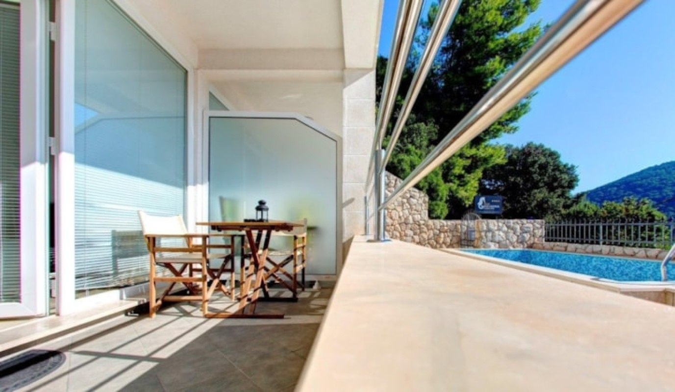 Apartment VILLA KATARINA IV 7195, Babin kuk/Lapad, Dubrovnik, Dubrovnik Region