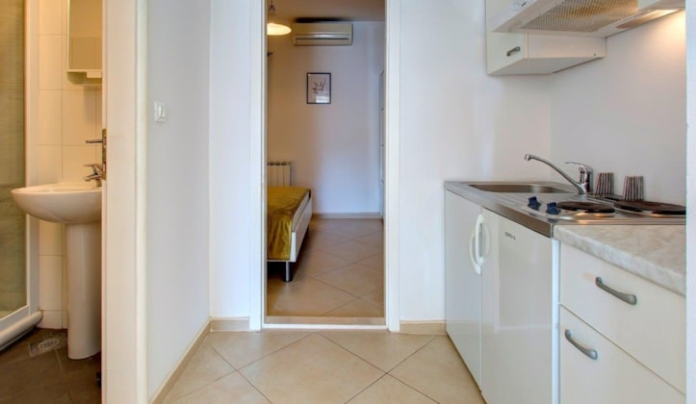 Apartment VILLA KATARINA V 7196, Babin kuk/Lapad, Dubrovnik, Dubrovnik Region