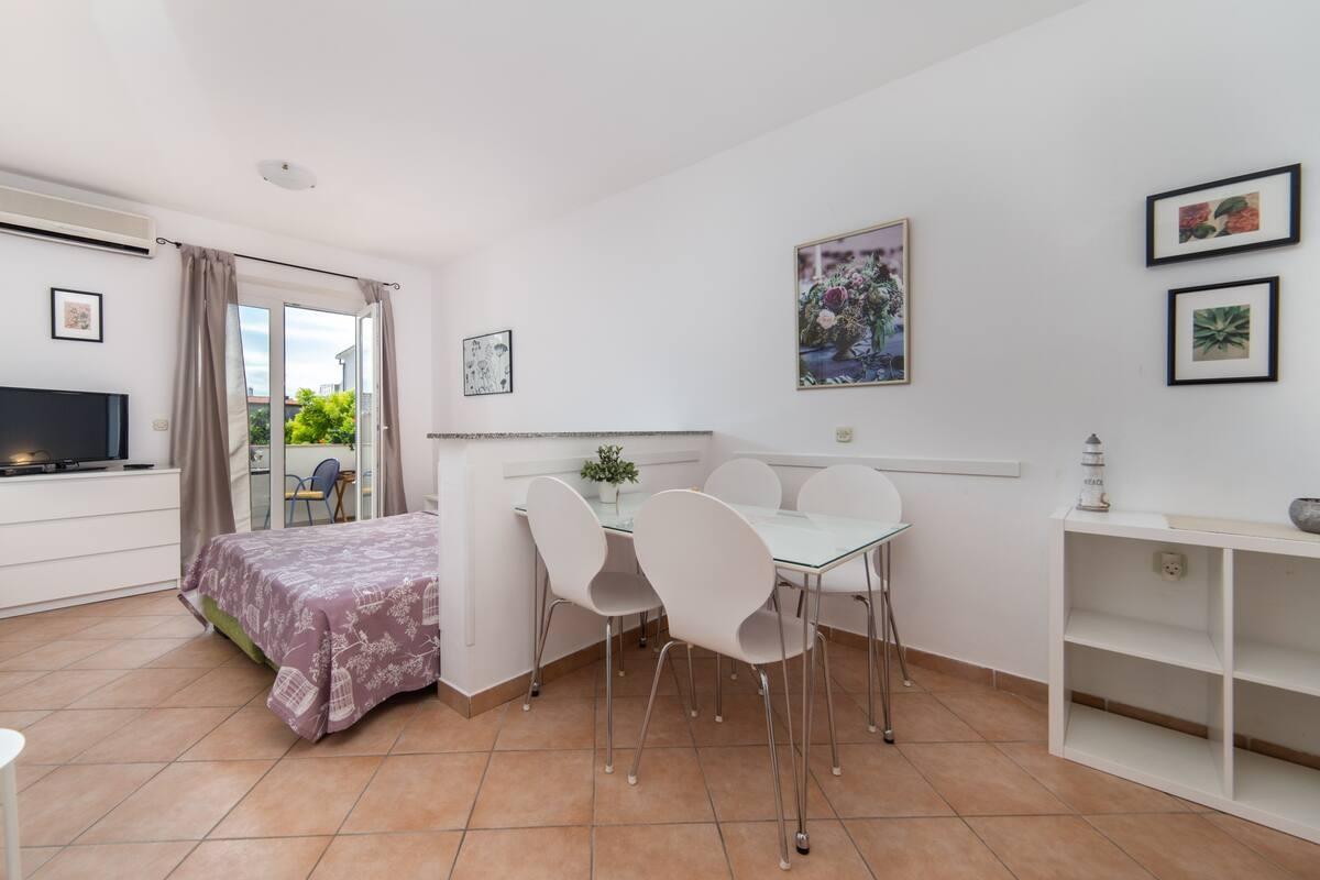 Apartman DIVNA - PALMA 10767, Baška Voda, , Splitsko-dalmatinska županija