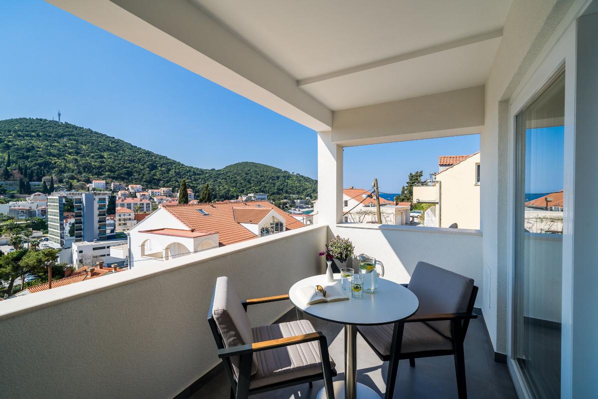 Appartementen SWALLOWS NEST 1 5815, Lapad, Dubrovnik, Regio Dubrovnik-Neretva