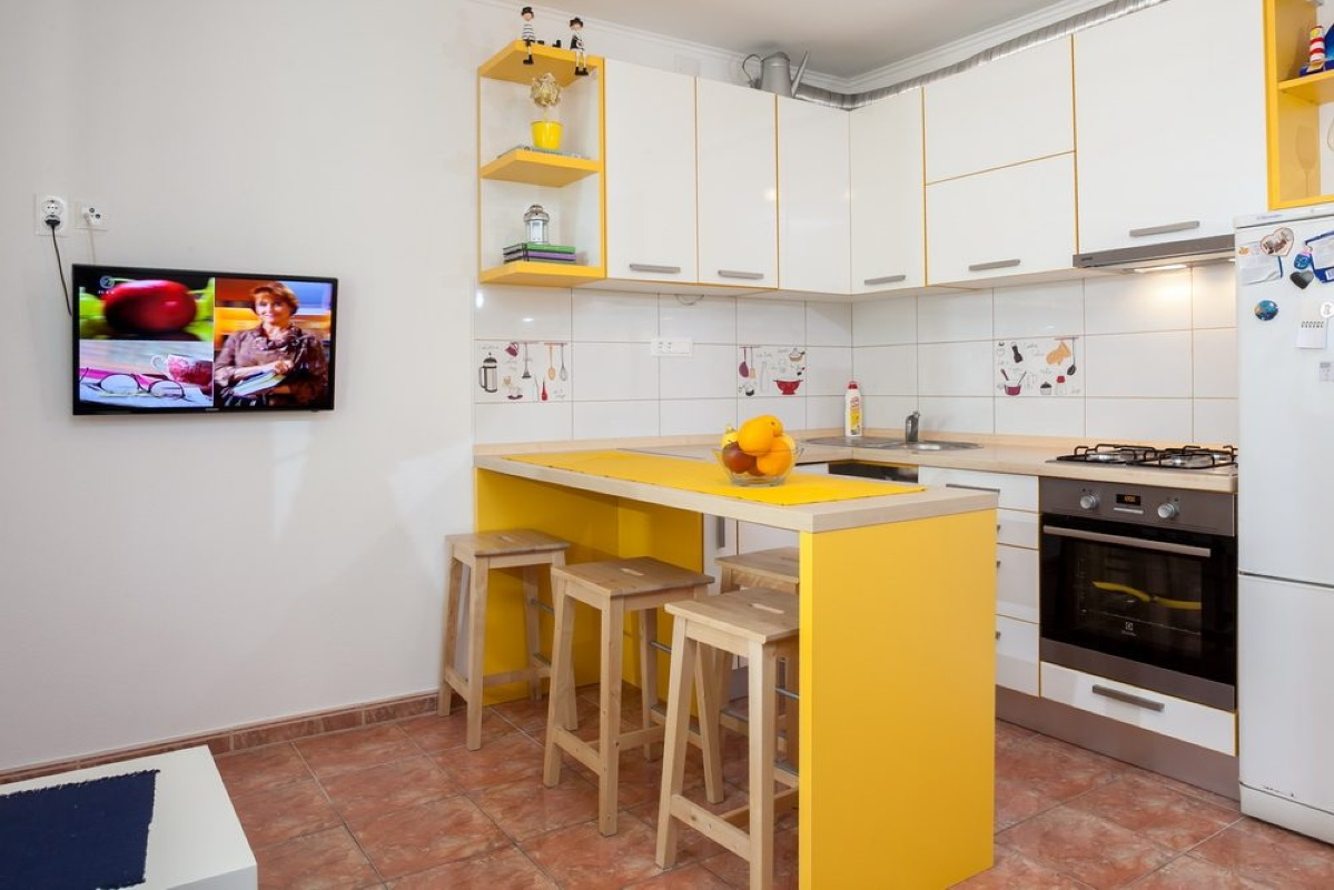 Apartment LIDIJA 5755, Podgora, , Region Split-Dalmatia