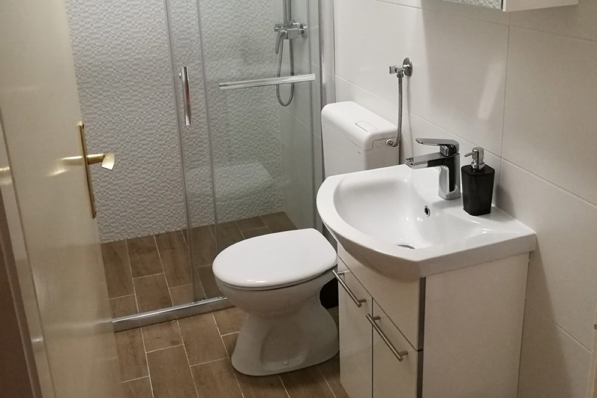 Appartement LIDIJA 5755, Podgora, , Région de Split-Dalmatie
