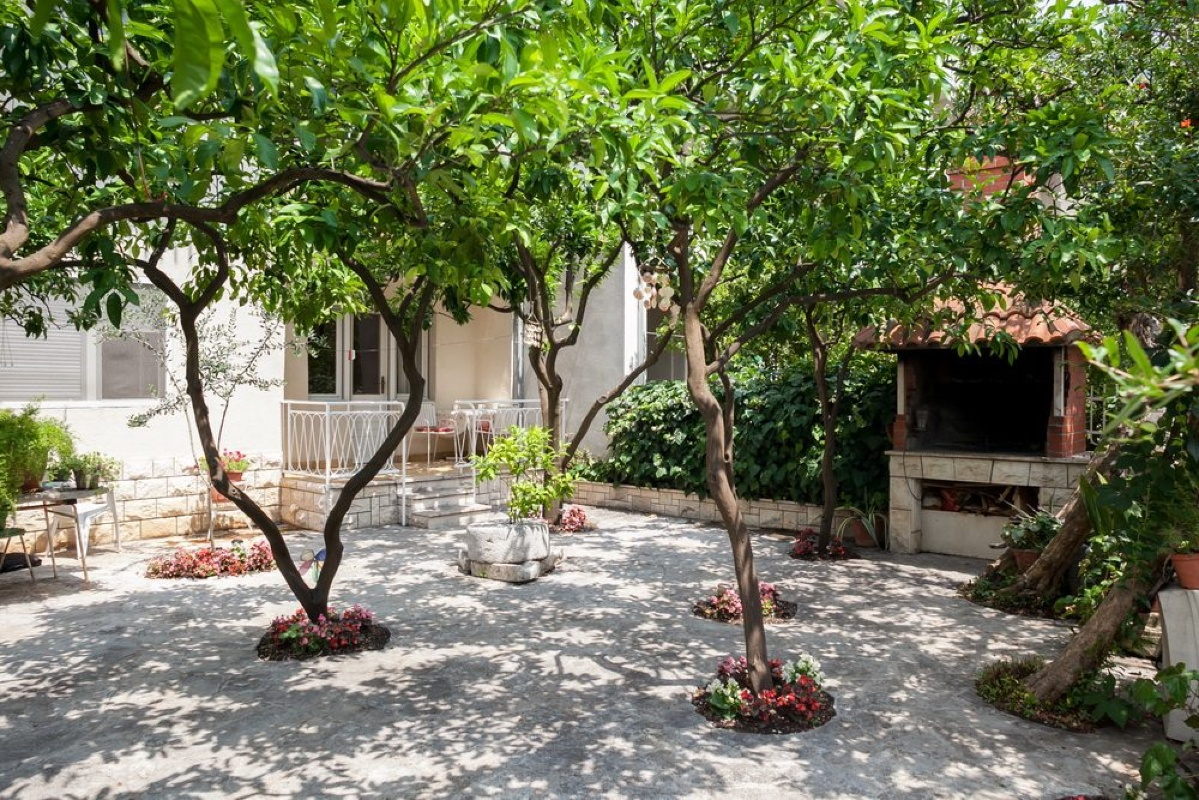Studioleilighet LIDIJA II 9341, Podgora, , Split-Dalmatia regionen