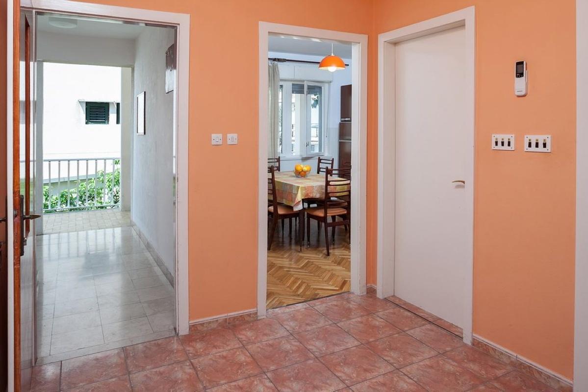 Apartment LIDIJA III 9342, Podgora, , Region Split-Dalmatia