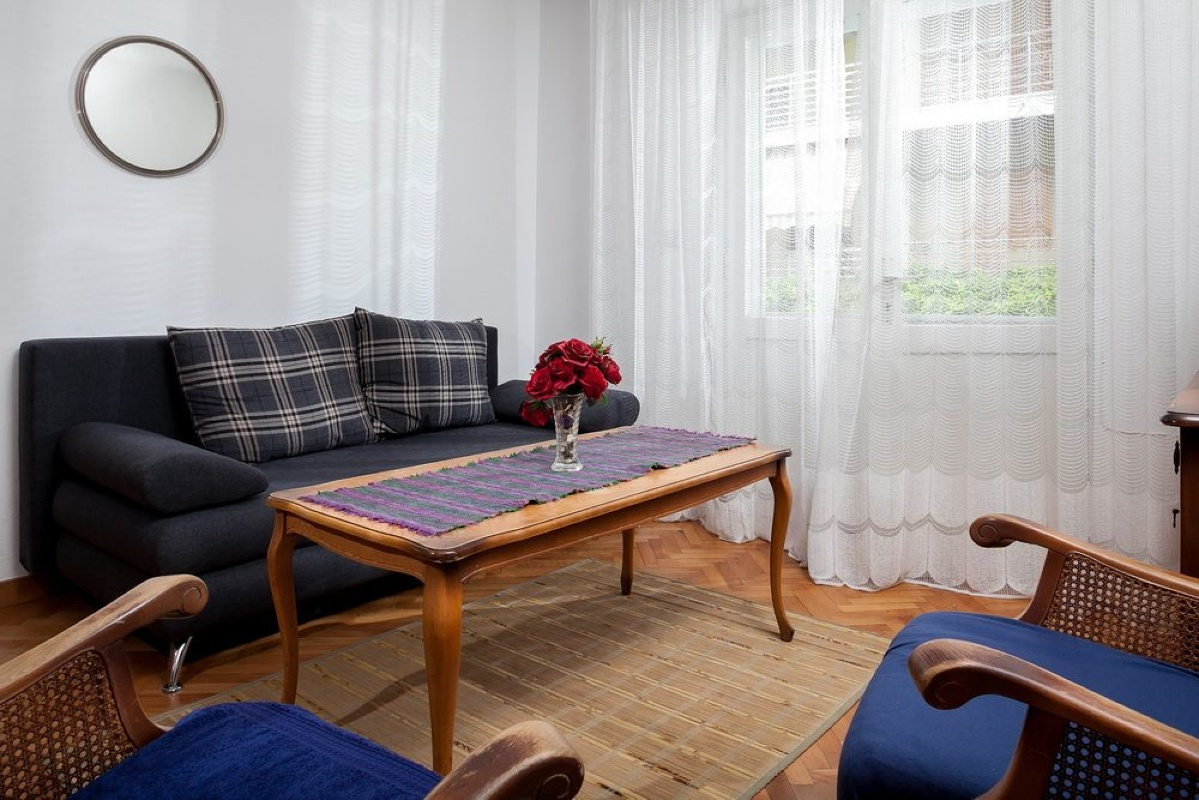 Apartamente LIDIJA IV 9343, Podgora, , Regiunea Split-Dalmatia