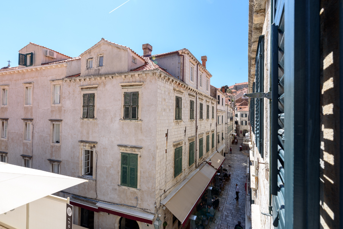 Apartment DIANA 2 apartment Old town Dubrovnik Center (FLAT AREA) 6337, Old Town, Dubrovnik, Dubrovnik Region