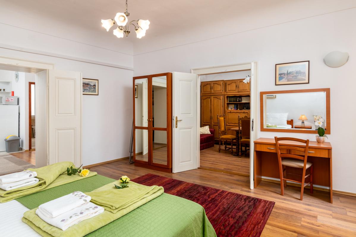 Апартаменты DIANA II 6337, Old Town, Дубровник, Регион Дубровник
