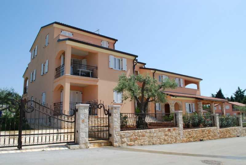 Leiligheter Villa LARA 6006, Savudrija, , Istria-regionen