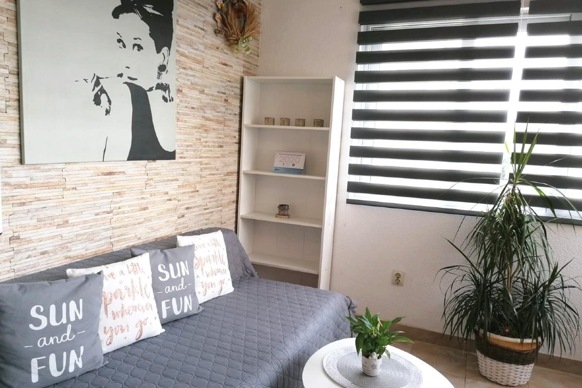 Apartamentos Brela Villa Skalinada IV - apartment with large terrace, stunning seaview 7987, Brela, , Região de Split-Dalmatia