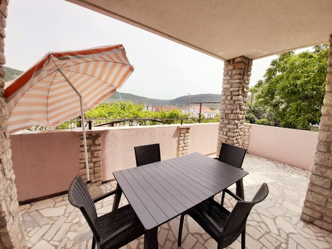 Apartamenty APARTMAN-1 8375, Cres, Cres, Primorsko-goranska