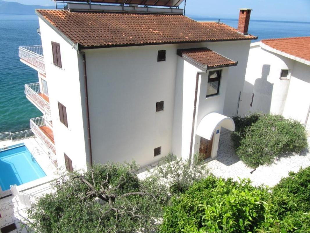 Appartamento VILLA FALCON 6369, Podaca, , Regione di Spalato - Dalmazia