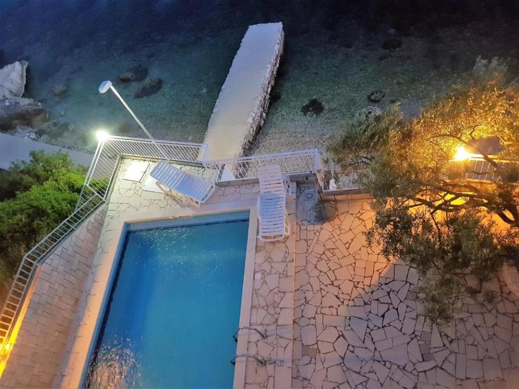 Apartamenty VILLA FALCON 6369, Podaca, , Region Split Dalmacja