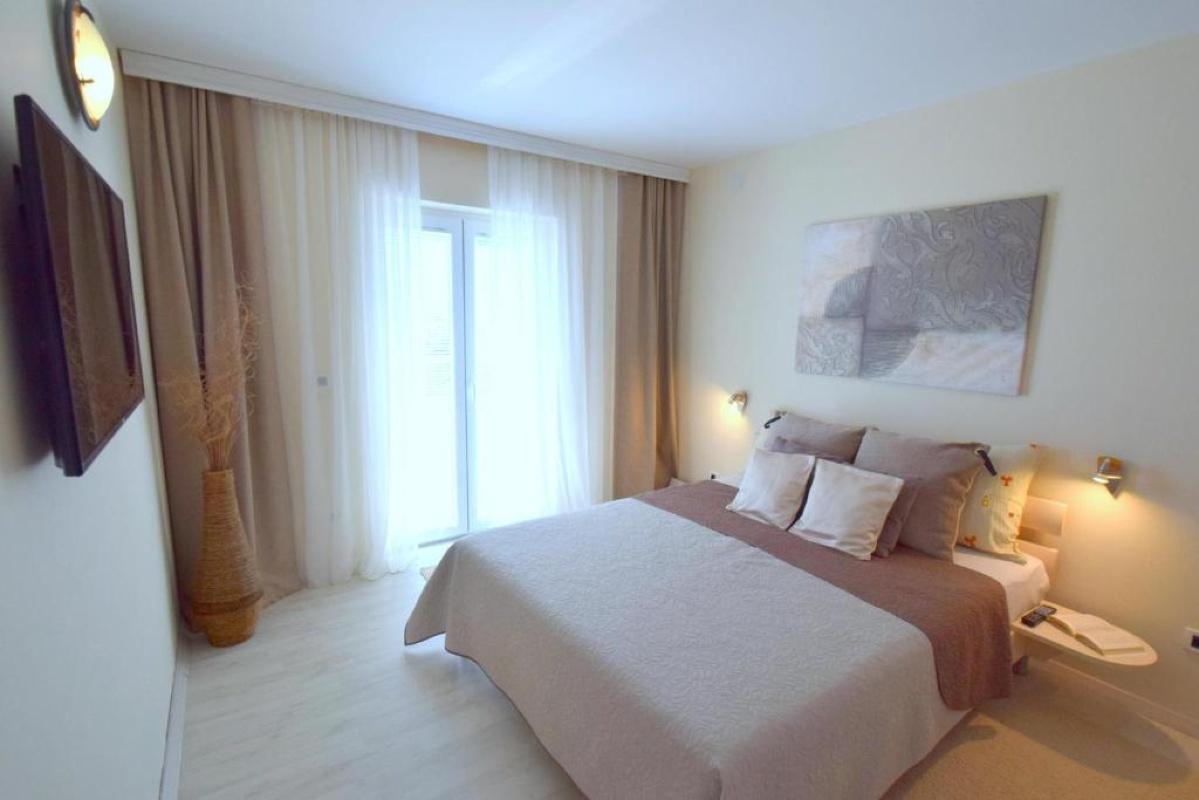 Apartamenty NIKOLIĆ II 6749, Omišalj, Krk, Kvarner Region