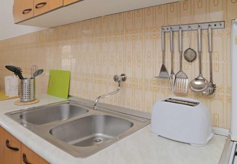 Apartmani ZDENKA 6972, Prožura, Mljet, Dubrovačko-neretvanska županija