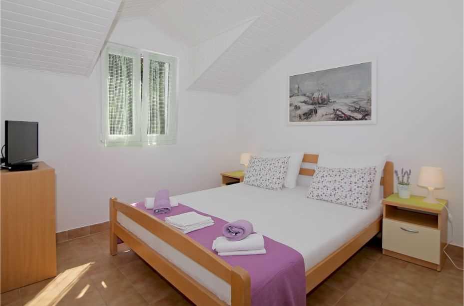 Apartamente ZDENKA II 6973, Prožura, Mljet, Regiunea Dubrovnic-Neretva