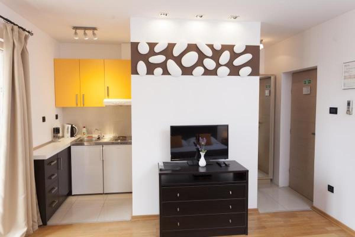 Studio Apartment VILLA L&L II 8305, Makarska, , Region Split Dalmacja