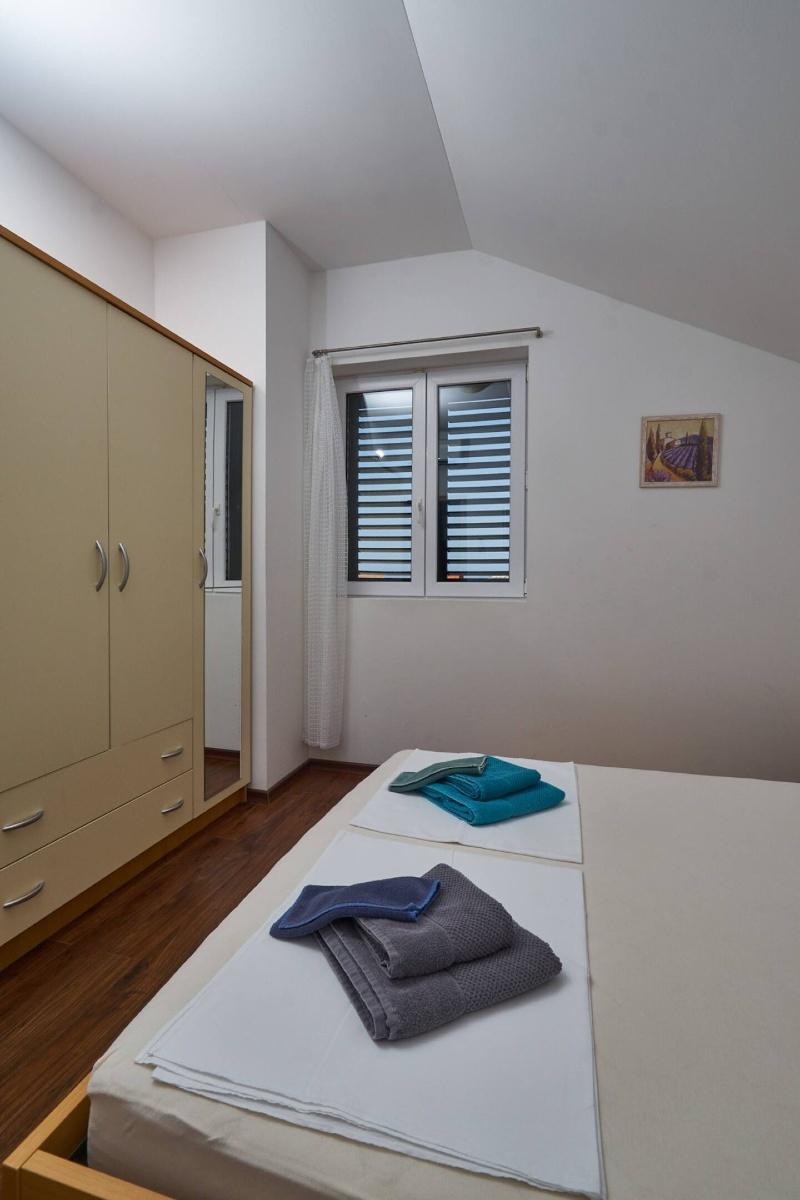 Apartment LINA 1 8483, Ploče, Dubrovnik, Dubrovnik Region