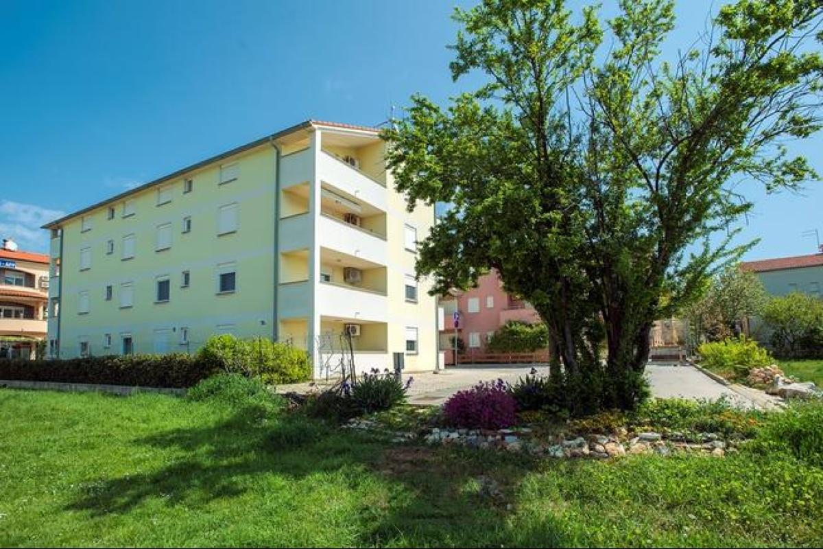 Apartamente Medulin I 19435, Medulin, , Regiunea Istria