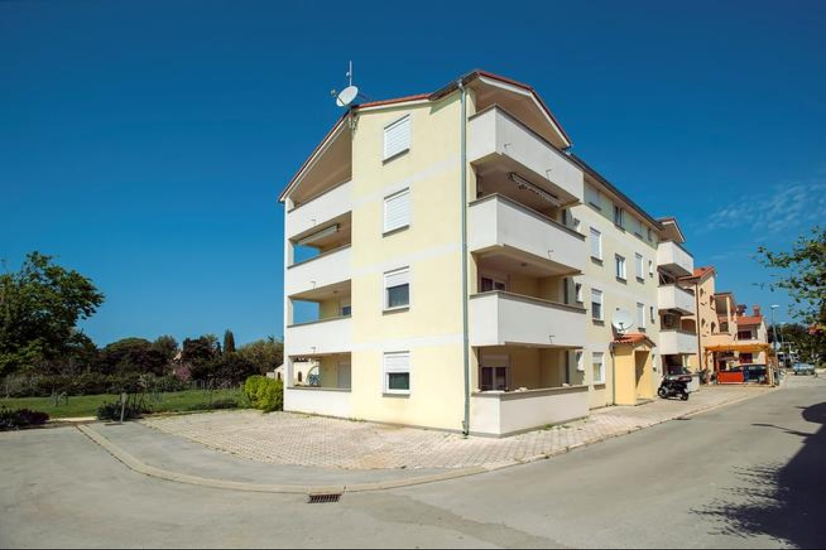 Appartamento Medulin II 19465, Medulin, , Regione Istria