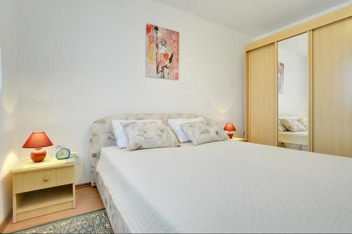 Apartma Medulin III 36648, Medulin, , Istarska Regija