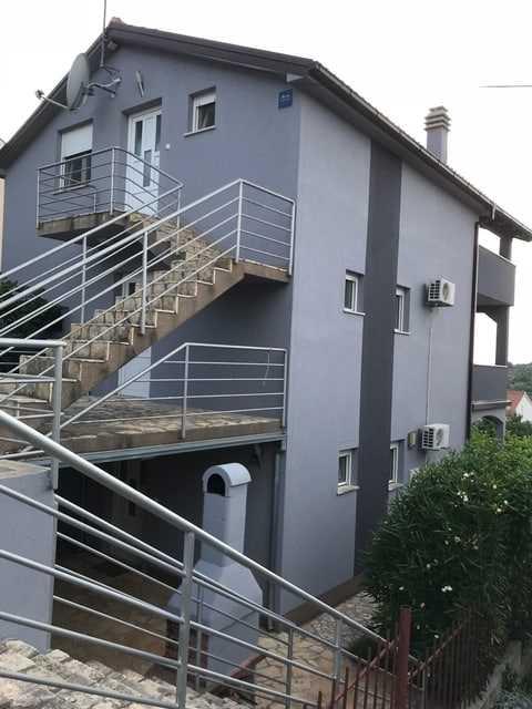Apartmány LILI II 8630, Murter, , Region Šibenik