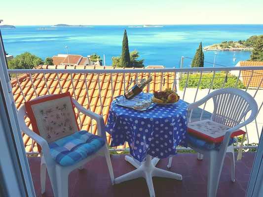 Bed&Breakfast ĆIMIĆ 9340, Mlini, Dubrovnik, Dubrovnik Region