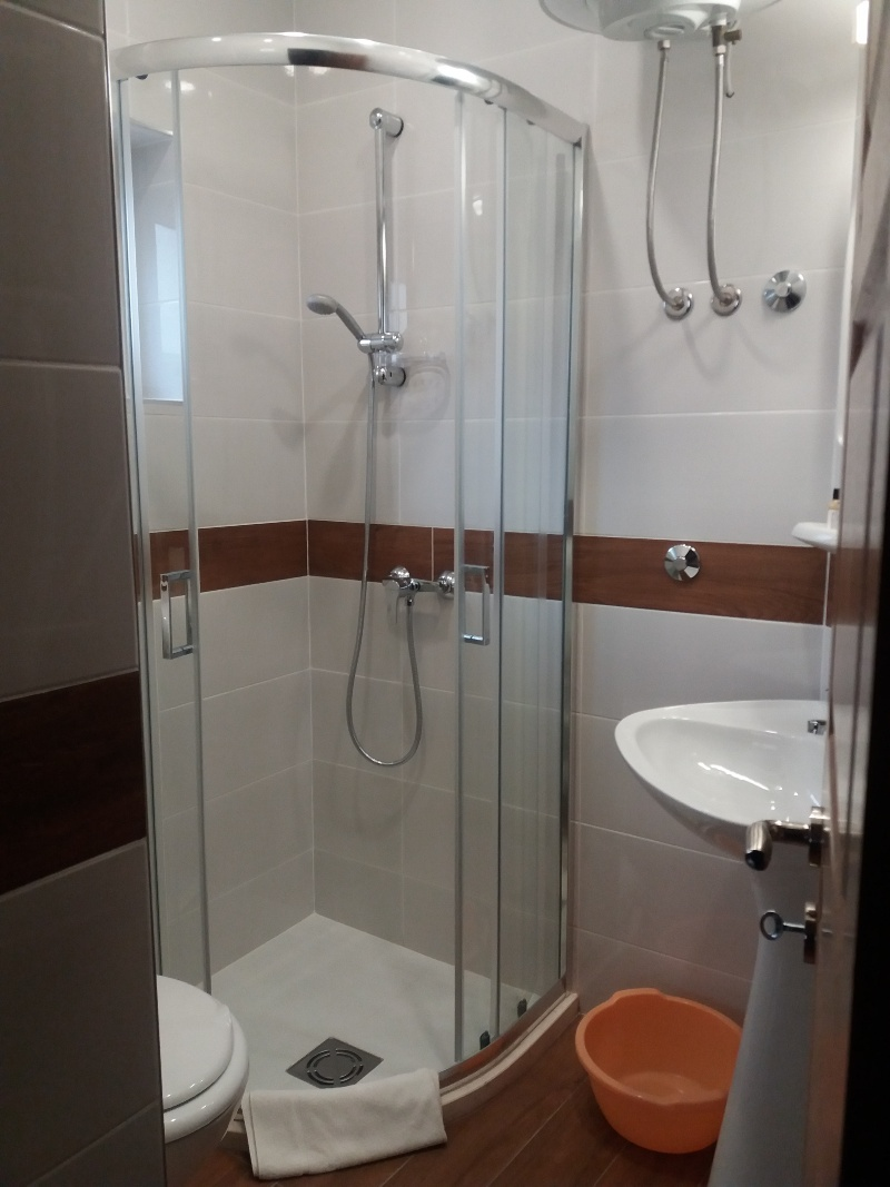 Aпартамент Boskovic for 3 persons 9386, Budva, , Priobalni dio (Crna Gora)