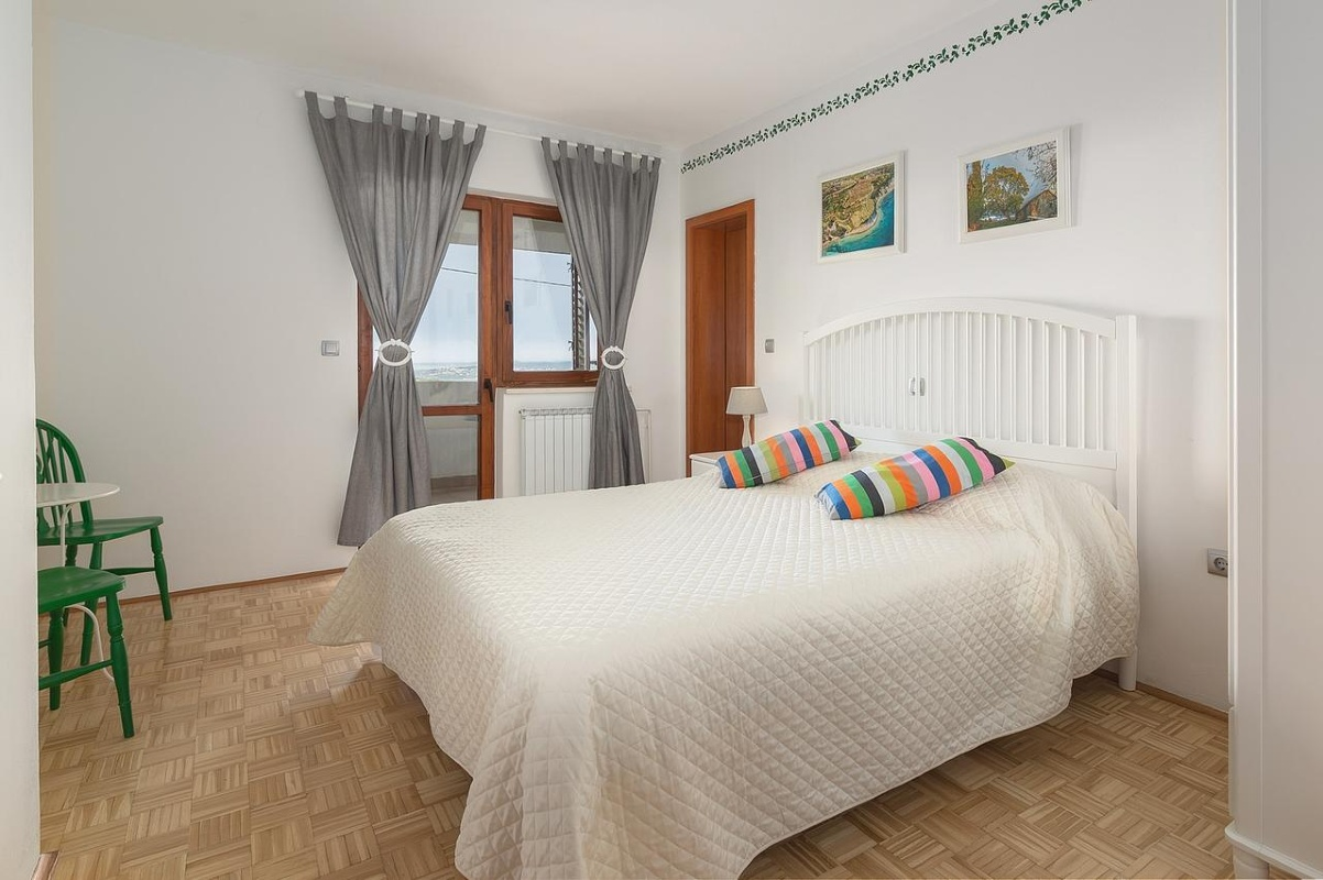 Ferienwohnungen Hiške slovenske Istre 9708, Koper, , Küstenland