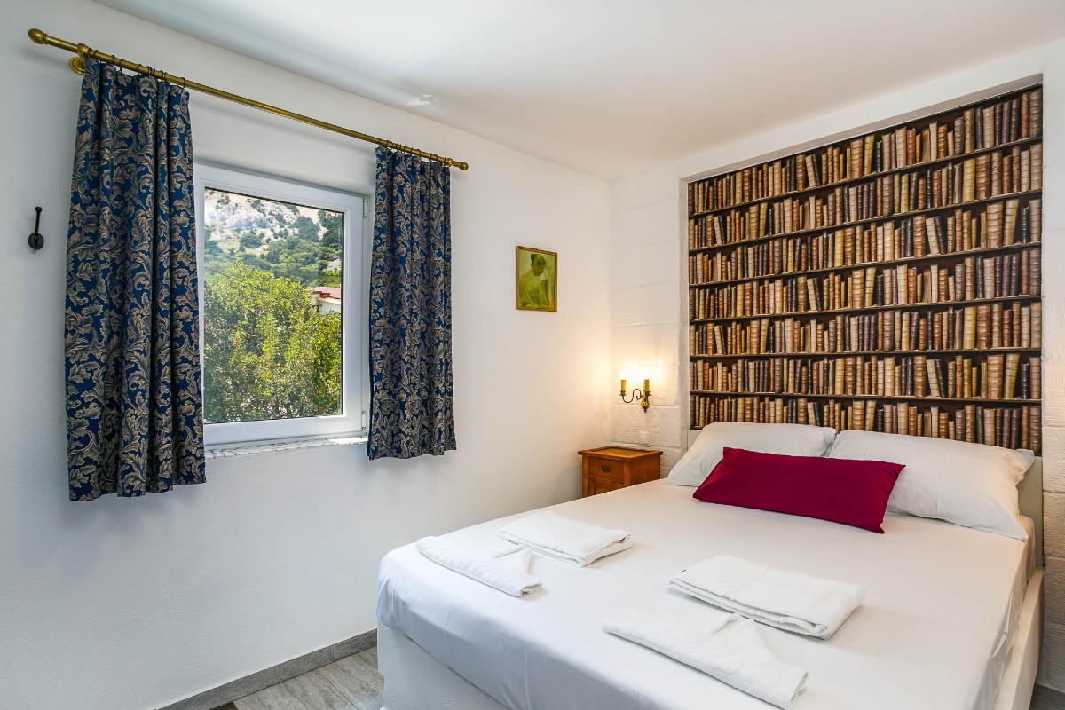 Apartamente Villa Anna 25178, Baška, Krk, Rajoni i Primorjes/Kotorit të Epërm