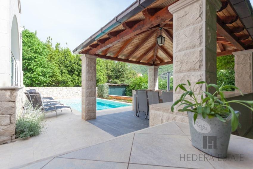 Villa Hedera X