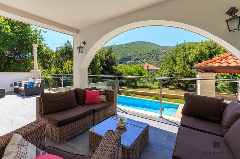 Villa Hedera X 346, Mokošica, Dubrovnik, Dubrovnik region