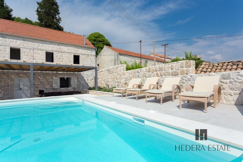 Villa Hedera VIII