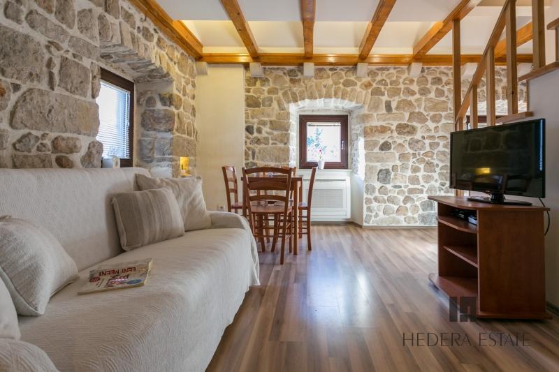 Hedera A20 405, Dubrovnik - Old Town, Dubrovnik, Dubrovnik region