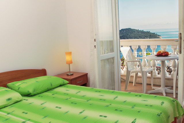 Aerie  Room 1 452, Dubrovnik - walking distance to Old Town, Dubrovnik, Dubrovnik region