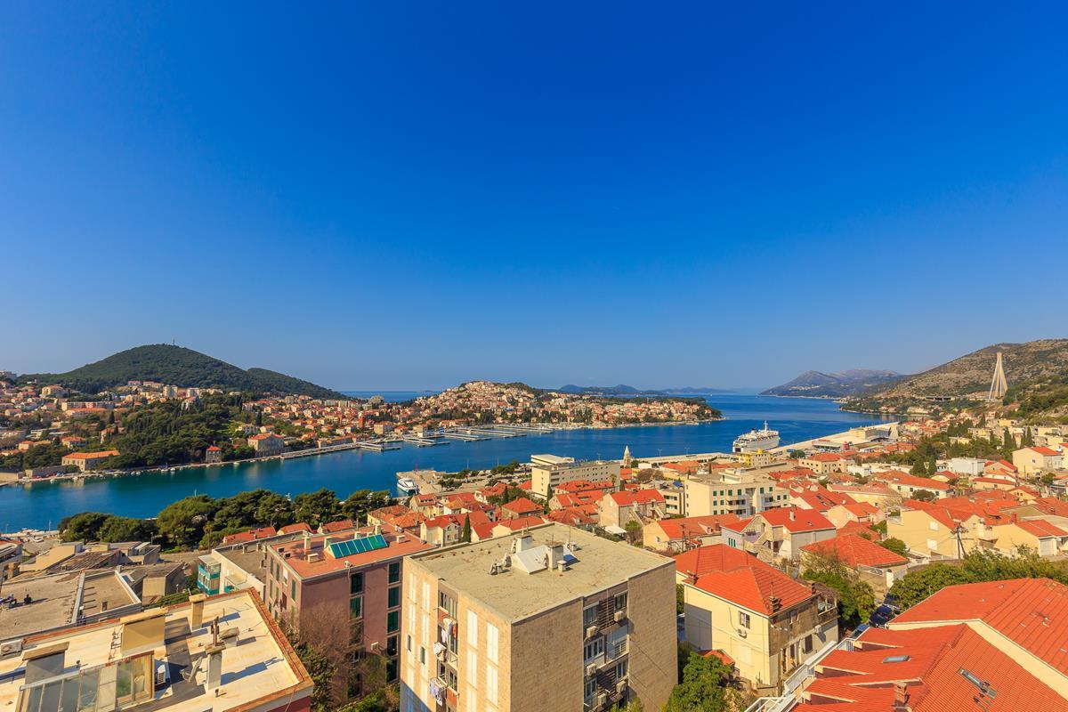 Skyscraper Apartment - Free parking included 789, Dubrovnik - Gruz / Gornji Kono, Dubrovnik, Dubrovnik region