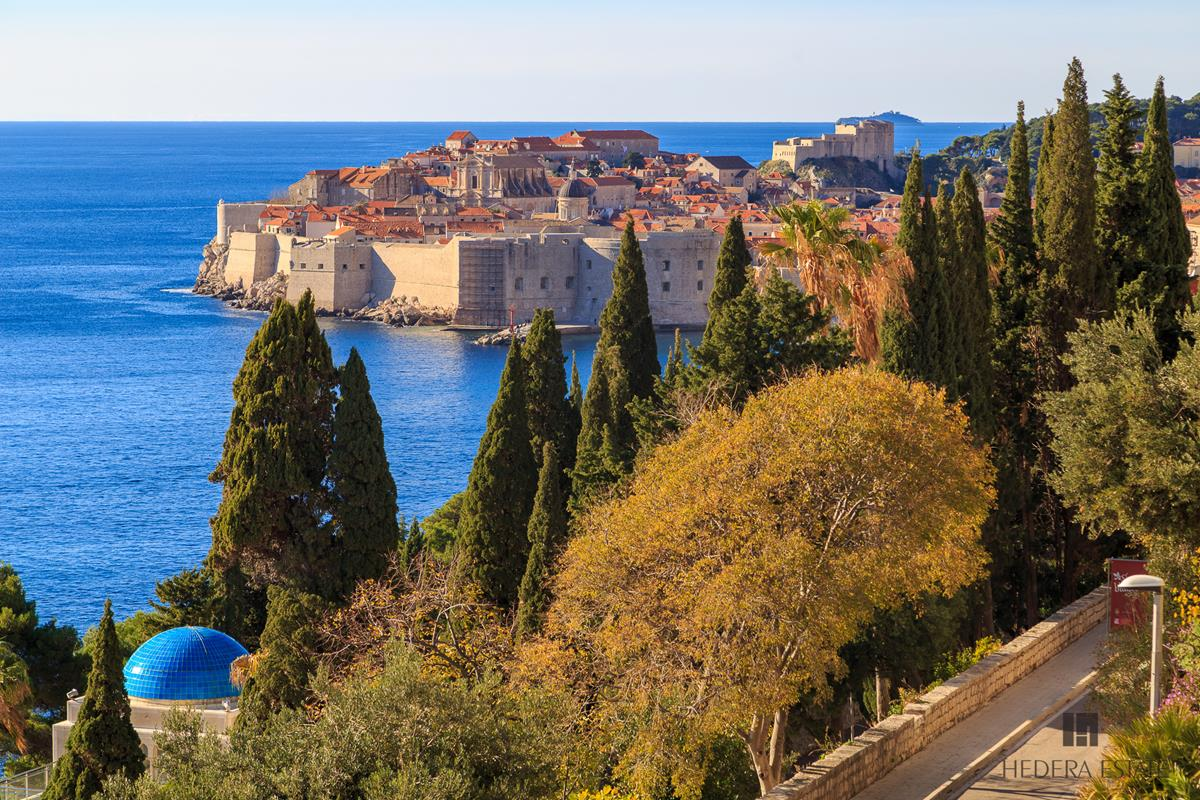 Hedera A17 313, Dubrovnik - walking distance to Old Town, Dubrovnik, Dubrovnik region