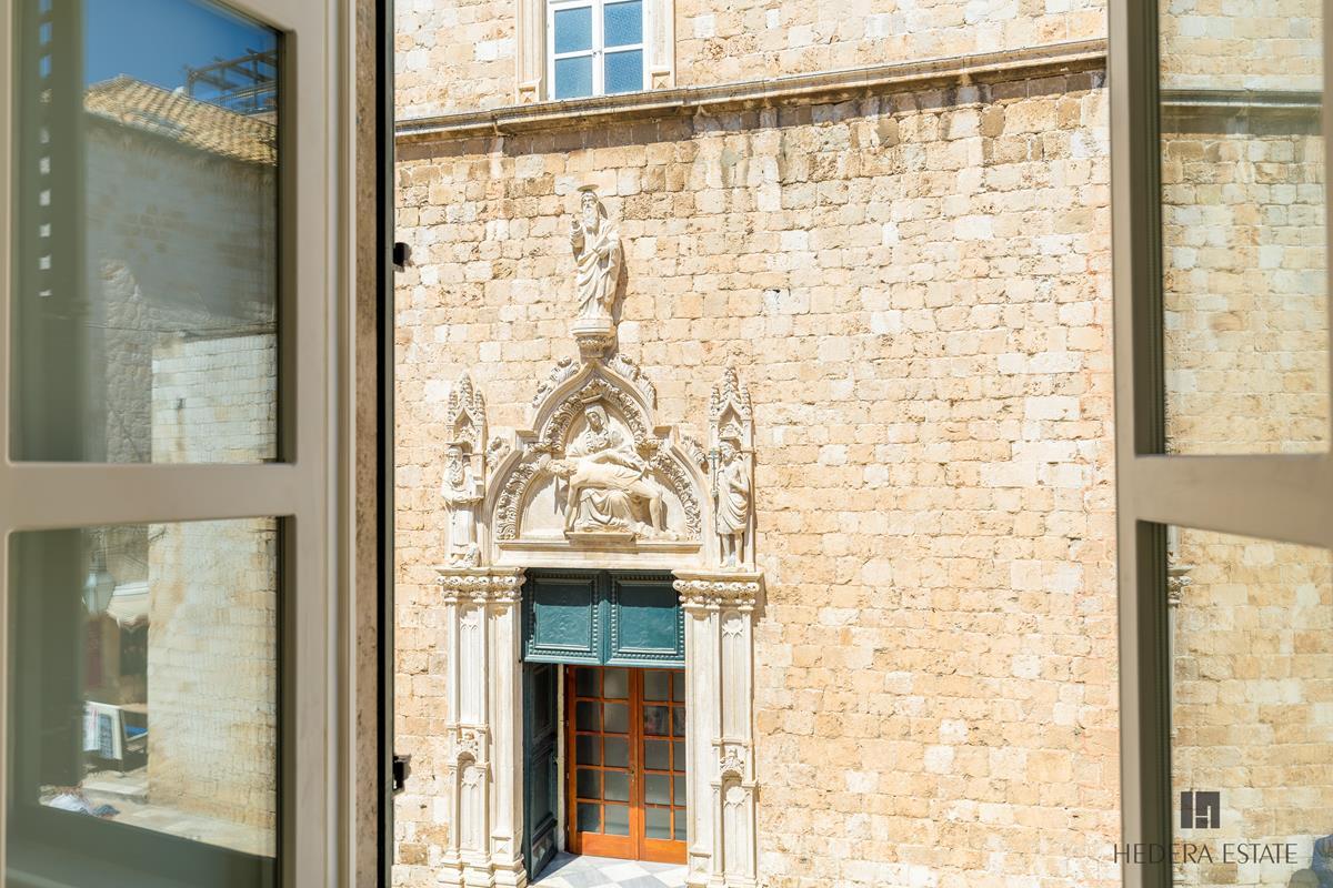 Hedera A2 725, Dubrovnik Stari Grad, Dubrovnik, Dubrovnik region