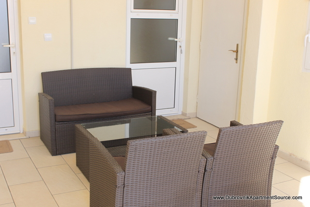 Aerie  Apt 3 455, Dubrovnik - walking distance to Old Town, Dubrovnik, Dubrovnik region