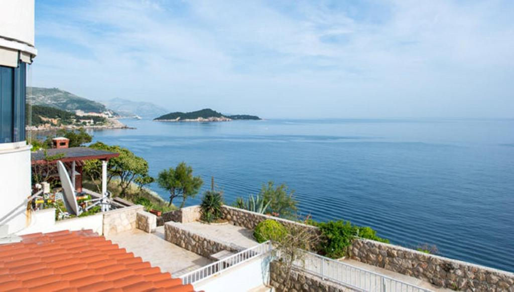 Apartment Nice View Apartment 1325, Dubrovnik - walking distance to Old Town, Dubrovnik, Dubrovnik region