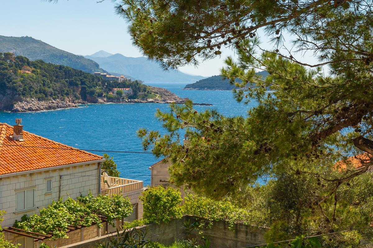 Apartment Sky Breeze Apartment 868, Dubrovnik - walking distance to Old Town, Dubrovnik, Dubrovnik region