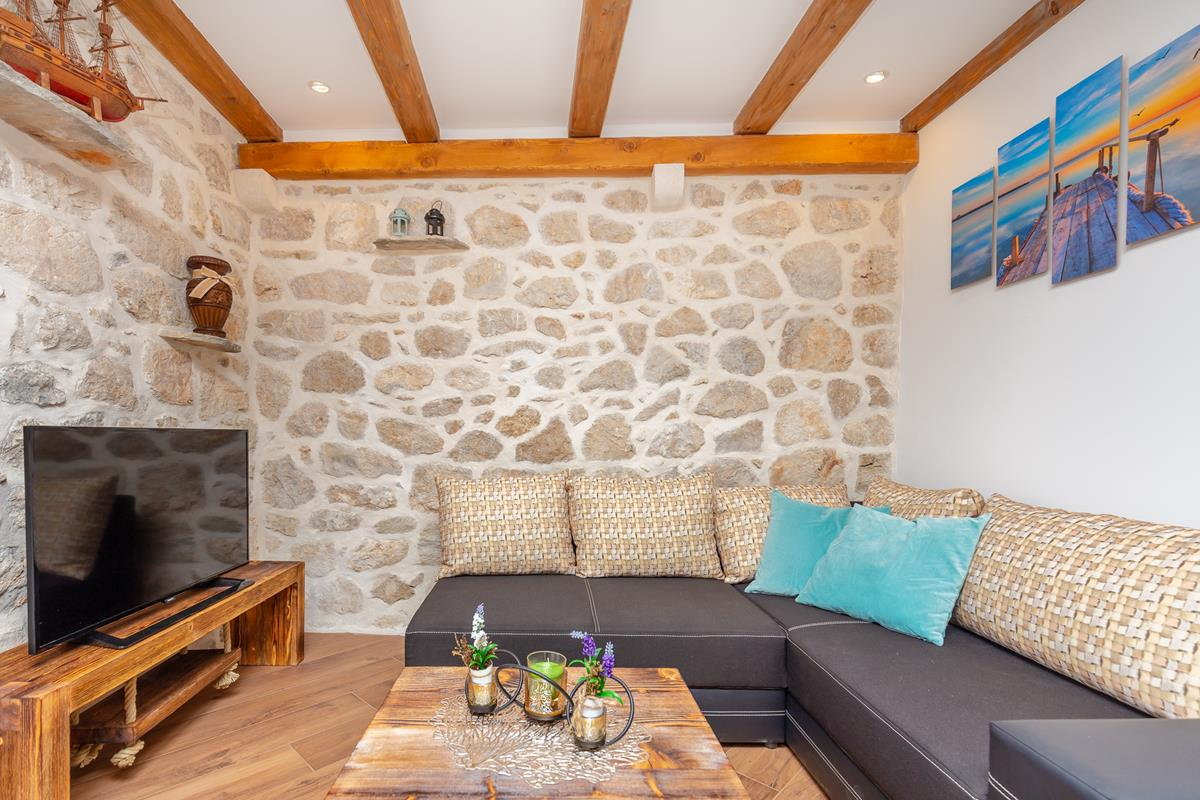 Summer Cottage 820, Trsteno, Dubrovnik Riviera, Dubrovnik region