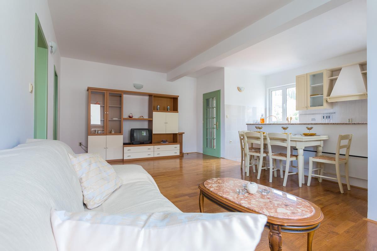Villa Villa Blue Bay 891, Zaton, Dubrovnik Riviera, Dubrovnik region