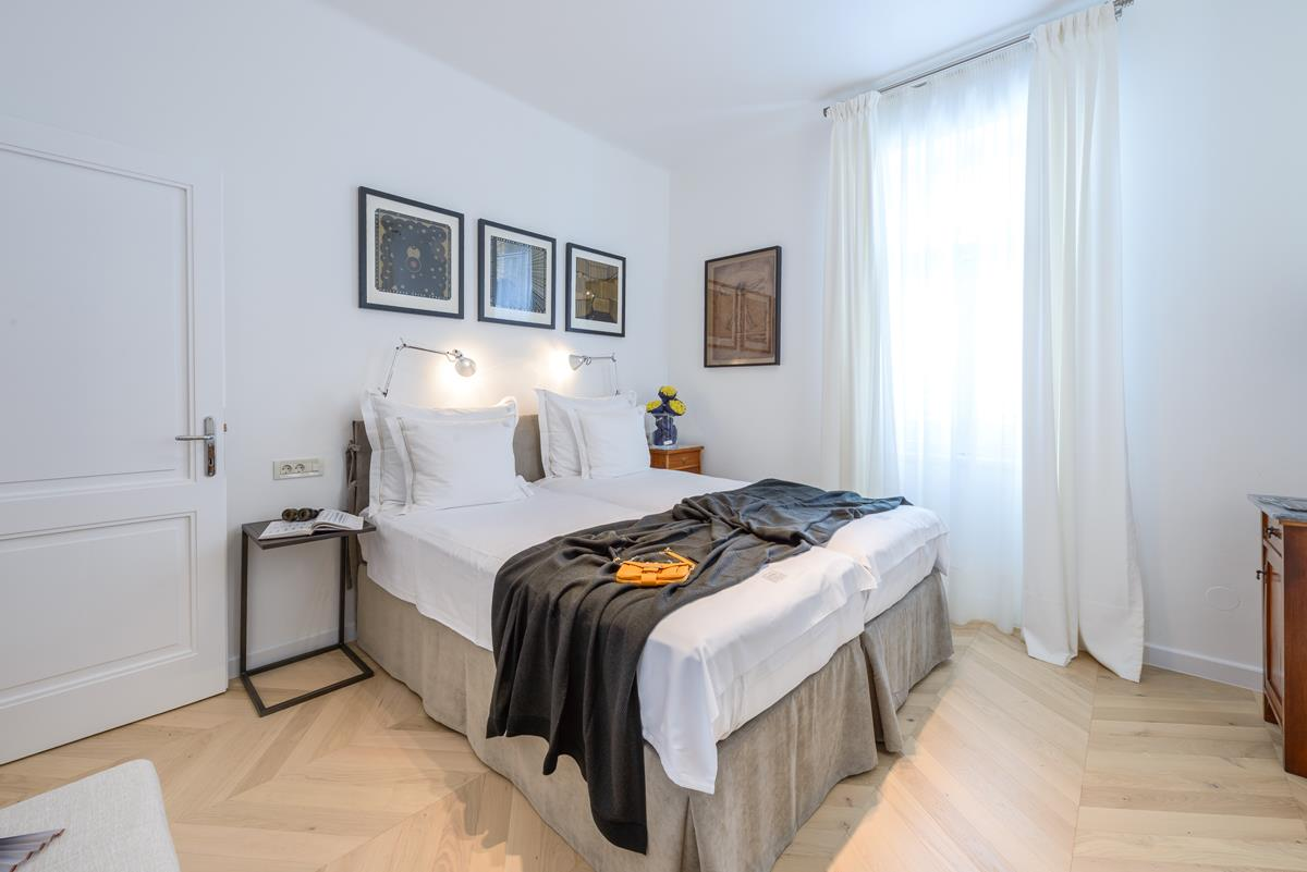 Villa Donna Paola