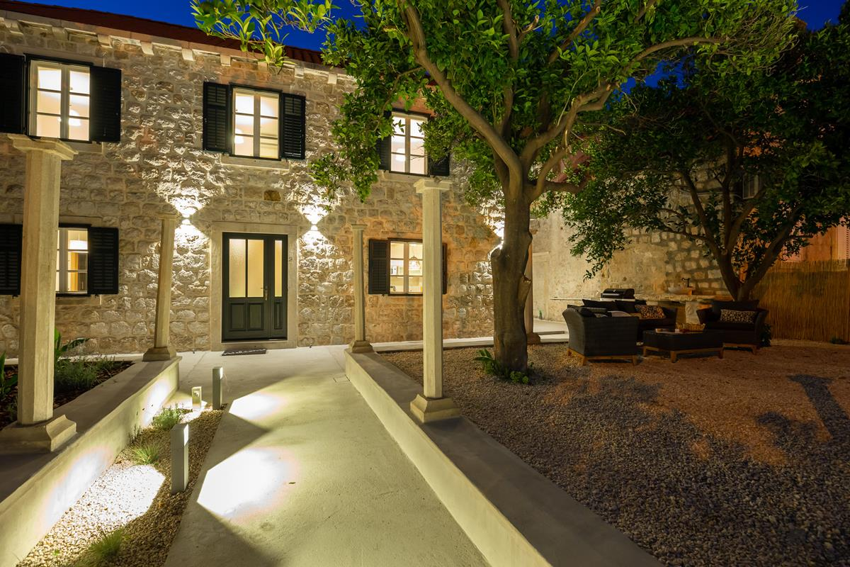 Villa Hedera  IV