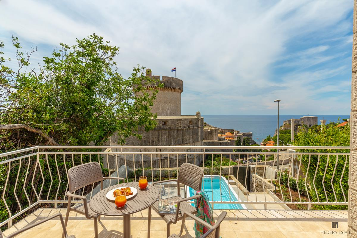 Villa Hedera V 824, Dubrovnik - walking distance to Old Town, Dubrovnik, Dubrovnik region